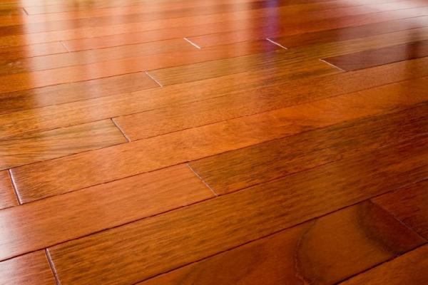 HARDWOOD FLOORS - BRAZILIAN CHERRY